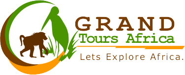Grand Tours Africa - logo